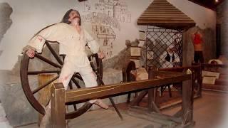 Изощренные Пытки Средневековья / Sophisticated Torture Of The Middle Ages