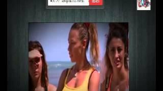 Survivor 2015 All Star 4. Bölüm İzle - 28 Şubat Part 1