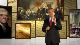 The Declaration of Independence: Liberty