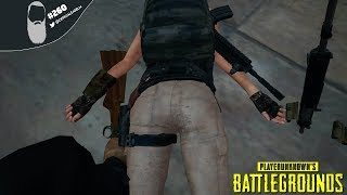 🔵 PUBG #260 PC Gameplay Live Stream | 630 WINS! WHY AM I SEEING CLOTHES AS LOOT?