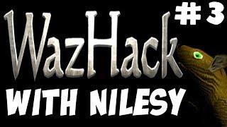 Nilesy Plays Wazhack: Mayor Ravs The Dalmatian Puppy