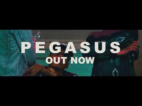 Masai Jr - Pegasus ( Teaser Promo Video)
