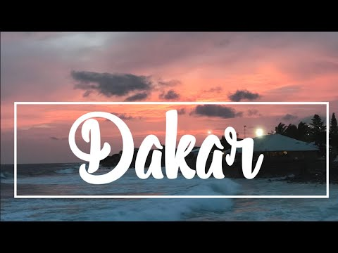 Vlog - Travel - Dakar - Senegal
