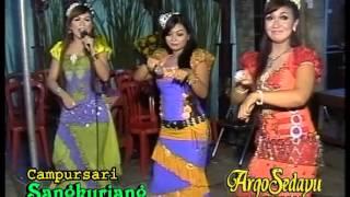 Campursari Sangkuriang, Mendua, By Argosedayu
