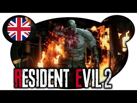 Ein letzter Kraftakt | Finale - Resident Evil 2 Remake Leon ???????? #18 (Horror Gameplay Deutsch)