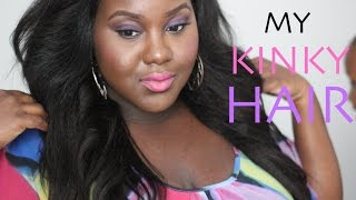 Malaysian Straight Kinky (my-kinky-hair.com) Initial Review Thumbnail