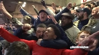 Davo's Diary: Sheff Utd away (25/11/17)