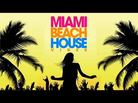 MIAMI Beach House Vibes (Essential Grooves from the Hippest Bars and Clubs) ► Mixed by Leledeejay