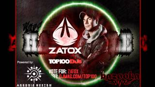 Download Andromeda - Zatox MP3 song and Music Video