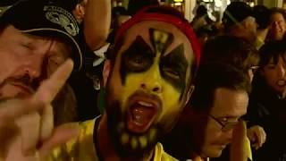 Pittsburgh Penguins vs. Nashville Predators Game 2 Opening Montage