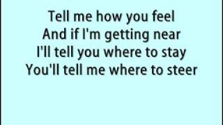 Justin Nozuka - After Tonight - with lyrics