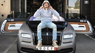 10 Auto's Van Nederlandse Youtubers in 2019!