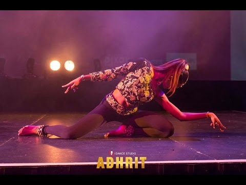 Pookal Pookum | Deewani Mastani | Matrix - IDS ADHRIT 2016