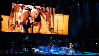 Kenny Chesney - Boys of Fall - Live April 5th - Austin 360 Amphitheater