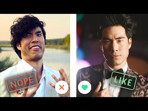 Download Youtube: The Try Guys Make Tinder Profiles