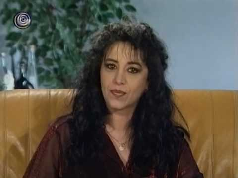 Eurovision 1999 Interview - Ofra Haza