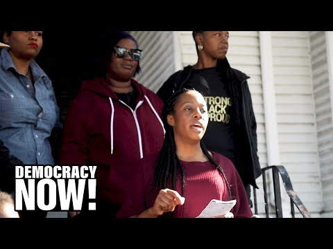 Moms 4 Housing: Meet the Oakland Mothers Facing Eviction After Two Months Occupying Vacant House
