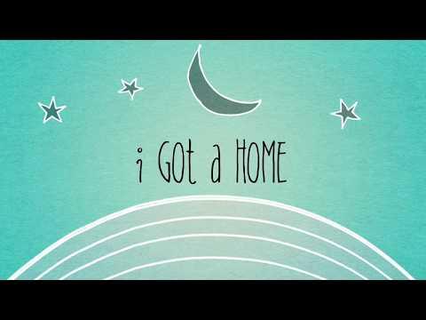 Home - Remix Snoh Aalegra ft. Logic LYRIC VIDEO
