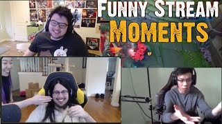 Lisha BEATS IMAQTPIE   IMAQTPIE EXPOSES RIOT GAME   DYRUS BACKDOOR!   Shiphtur Funny Stream Moments