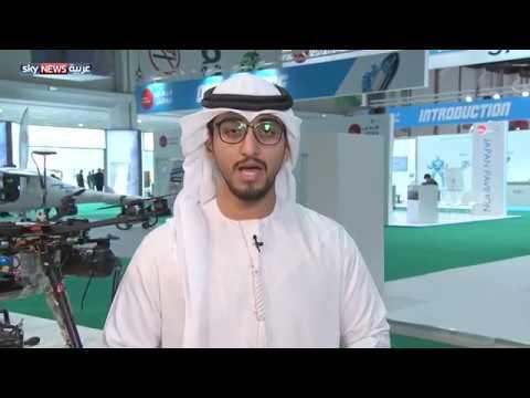 أسبوع أبوظبي للاستدامة يدعم ابتكارات الشباب  - نشر قبل 2 ساعة