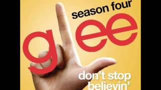 Glee Season 4 - Don
