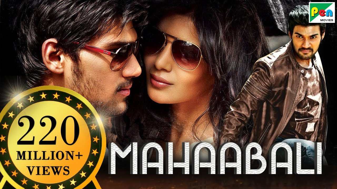 Download MAHAABALI (HD) | New Released Hindi Dubbed Movie | Bellamkonda Sreenivas, Samantha, Prakash Raj