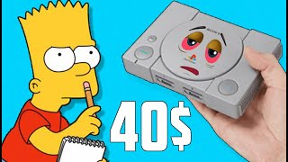 Is the Playstation Classic Edition Worth 40 Dollars?