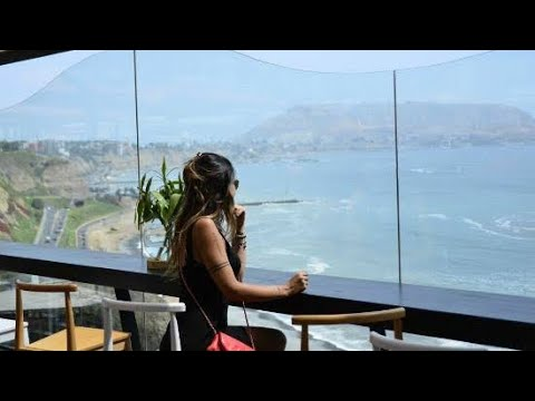 Restaurantes en Lima con Vista al Mar - Larcomar Miraflores