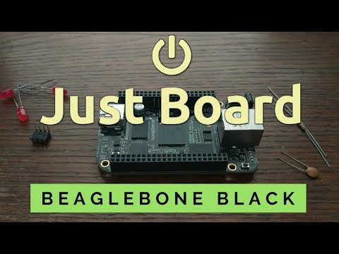 BeagleBone Black REV C - Robu in | Indian Online Store | RC
