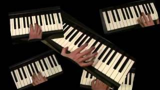 Pogo's Gardyn (Piano Cover)