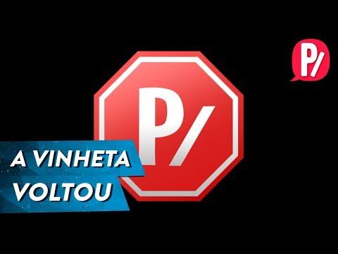 A VINHETA VOLTOU | Clickbait | PARAFERNALHA