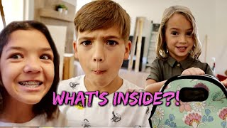 What's In my Lunchbox Switch Up! Who PRANKED my lunchbox?!
