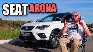 Essai Seat Arona 2017 | Mieux que le Peugeot 2008 ?