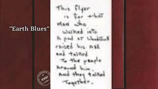 """Hendrix: """"Earth Blues"""""""