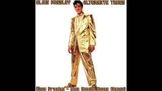 Download Elvis Presley - Blue Suede Shoes Remix, [HD Remaster], HQ MP3 song and Music Video