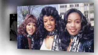 Watch Three Degrees Are You Satisfied video