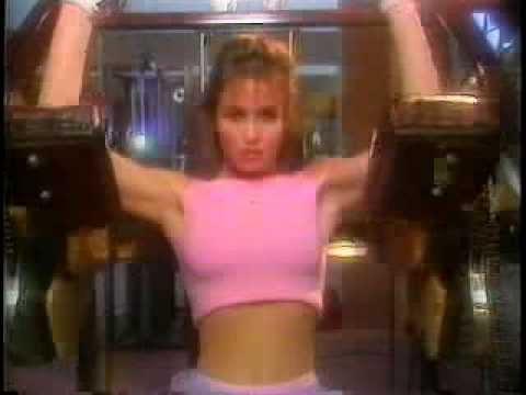 Barbara Edwards Workout