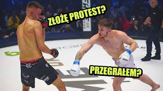 CO SĄDZĘ O WERDYKCIE? *CZY ZŁOŻĘ PROTEST?*