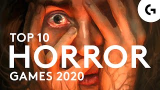 Best Horror Games T๐ Play In 2020