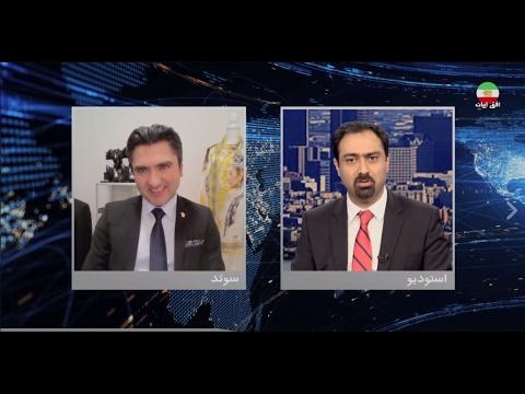 (Kiani Concept) Interview on Ofogh Iran Tv channel