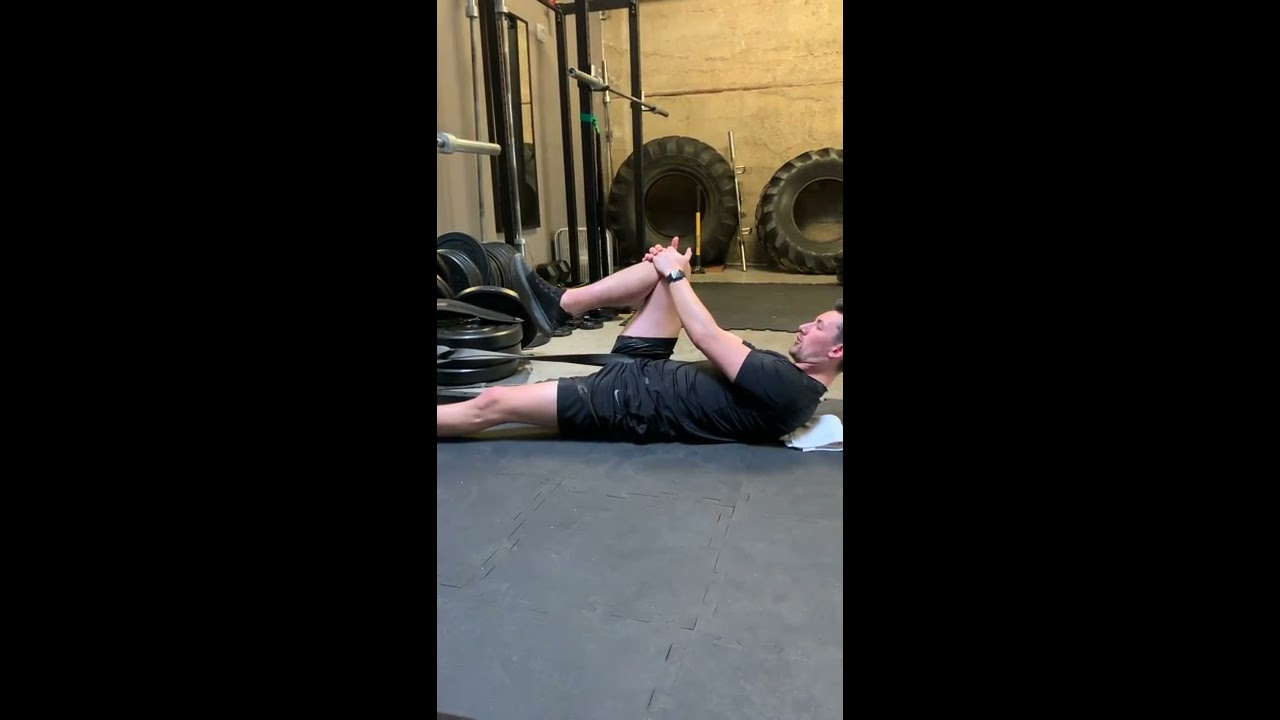 Hip Banded Mobility Exercises