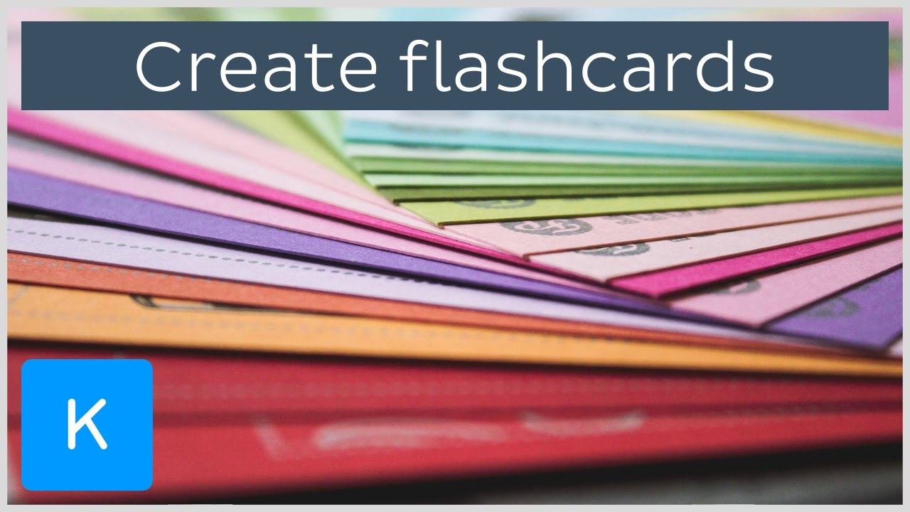 8 Steps To Create Your Own Anatomy Flashcards Human Anatomy