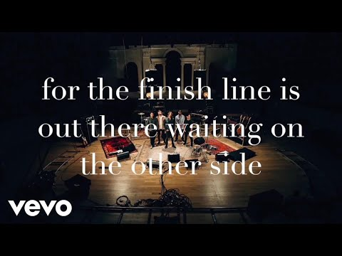 Embrace - The Finish Line (Official Lyric Video)