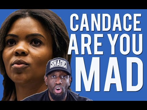 Candace Owens : I Don't Support George Floyd! Excuse Me