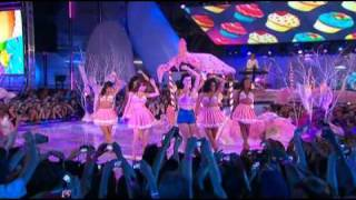 Katy Perry - California Gurls (MMVA 2010)
