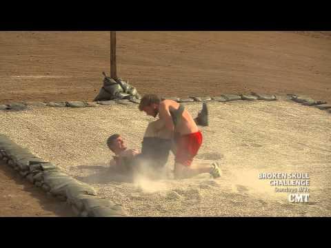 steve-austin's-broken-skull-challenge-:-ep-203-:-rob-vs.-orrin-sneak