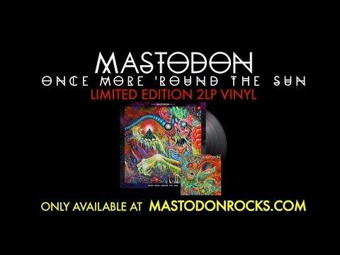 Mastodon - Unboxing the Limited Edition 2LP OMRTS Vinyl Thumbnail image