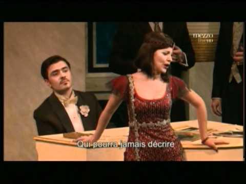 Puccini - La Rondine - Angela Gheorghiu