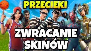 NEW skins, EMOTES, SCREEN HITS and RETURNING SKINS in Fortnite Battle Royale * LEAKS *