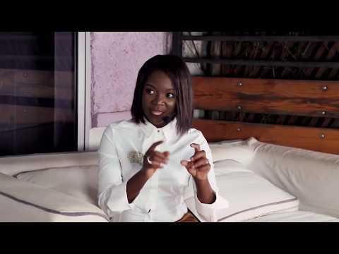 Lulu H Wood(Dagon Holding Media) Startup Grind Lusaka